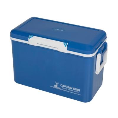 日本鹿牌冰桶33L藍色 M-8159