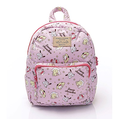 VOVAROVA空氣包-寶貝後背包-Sanrio 甜蜜時光