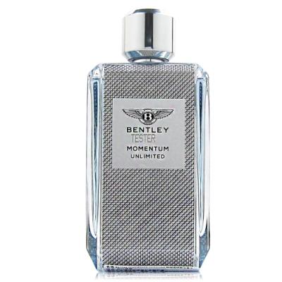 BENTLEY 賓利 超越極限男性淡香水100ml TESTER