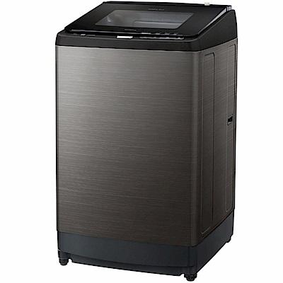 日立14公斤槽洗淨直立式洗衣機SF140XBV