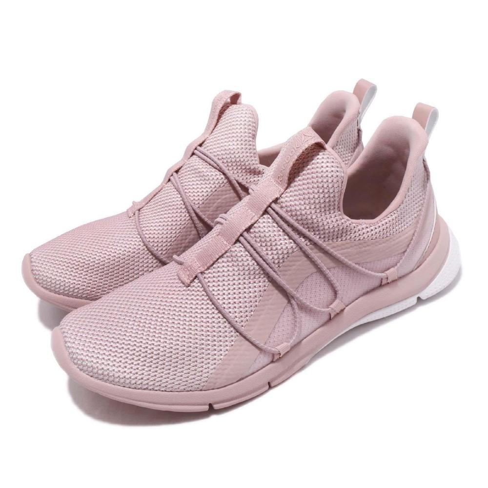 Reebok 慢跑鞋Print Her 3.0 Lace 女鞋