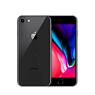 【福利品】Apple iPhone 8 64GB 灰黑