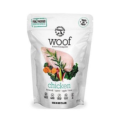 紐西蘭 Woof 狗狗冷凍乾燥生食餐系列