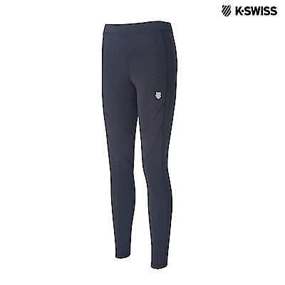 K-Swiss Performance Leggings運動內搭褲-女-黑