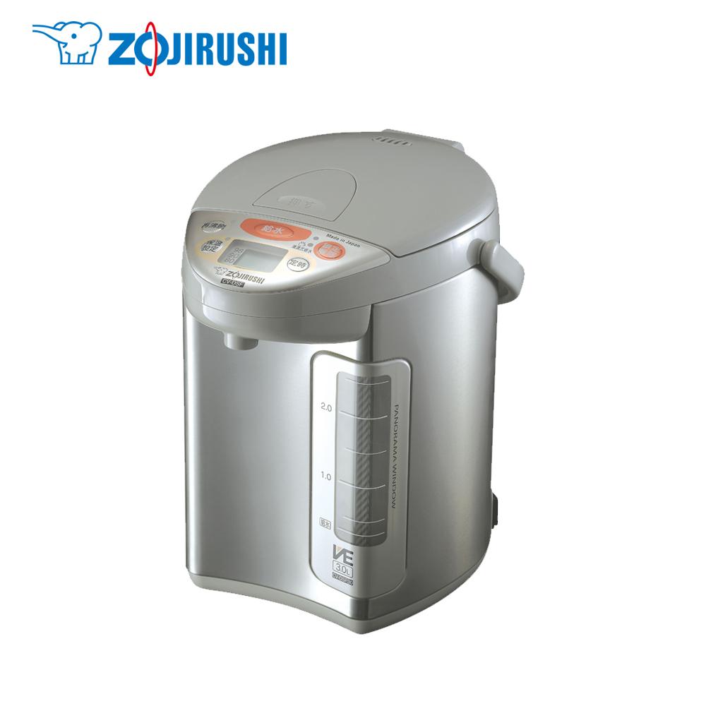 象印Super VE真空保溫熱水瓶3公升(CV-DSF30)