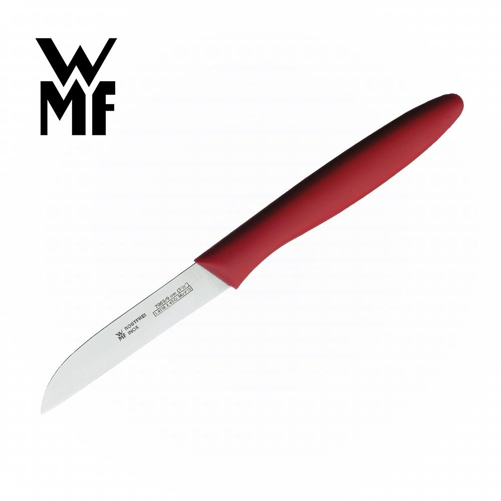 德國WMF 蔬果刀9cm (紅色)(快)