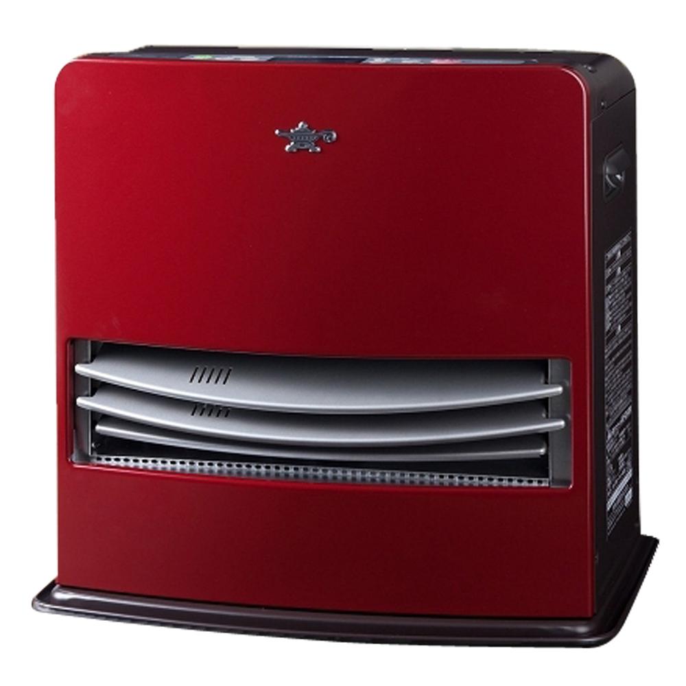 ALADDIN阿拉丁智慧型溫控煤油電暖器 AKF-DL4816NR