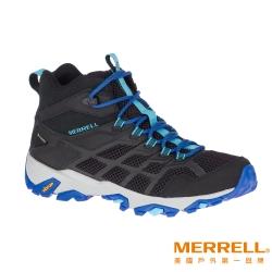 【MERRELL】MOAB FST2 MID 中筒防水登山鞋 ML033292
