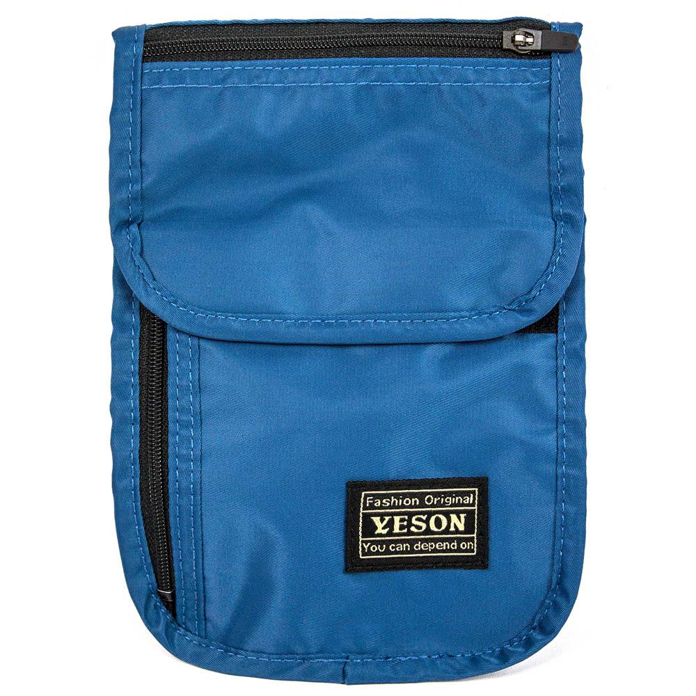 YESON - 多功能防水護照證件包-MG-581