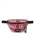EASTPAK 腰包 Andy Warhol聯名款Springer系列 Fragile