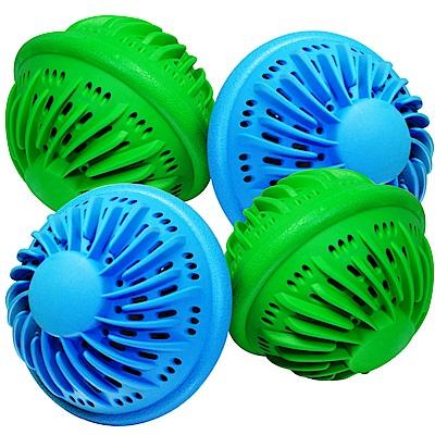 mit 環保洗衣球4顆