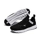 PUMA-Enzo Beta男性慢跑運動鞋-黑色