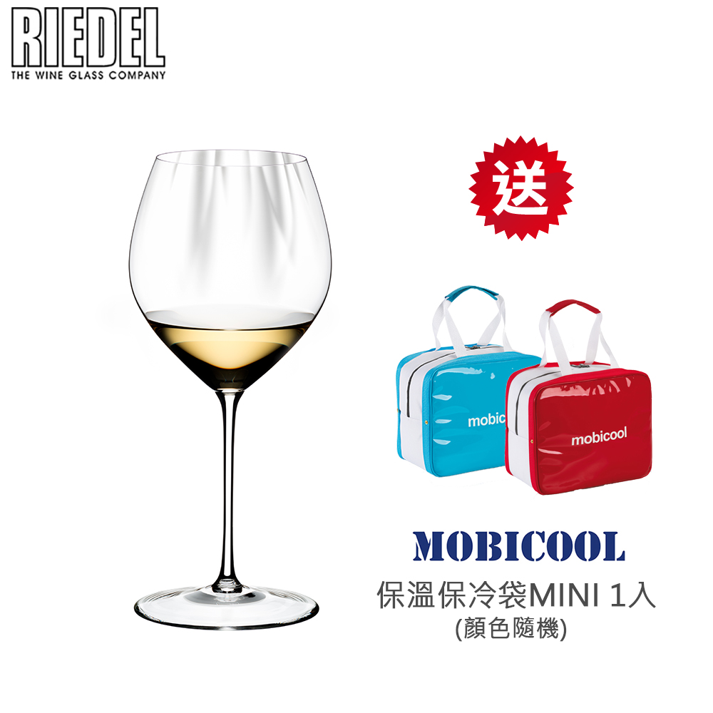 RIEDEL Performance系列OAKED CHARDONNAY 白酒杯(2入組) product image 1