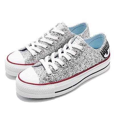 Converse 帆布鞋 Chiara Ferragni 女鞋 @ Y!購物