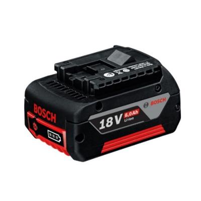 BOSCH 鋰電池18V,6.0Ah(單入裝)