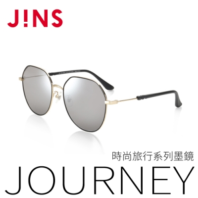 JINS Journey 時尚旅行系列墨鏡(ALMF20S054)