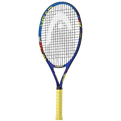 HEAD Novak 25吋 小獵鷹 兒童網球拍 (適合8-10歲) 233308
