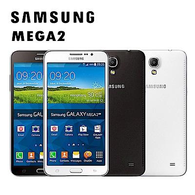 【福利品】SAMSUNG Galaxy MEGA 2 6吋智慧型手機