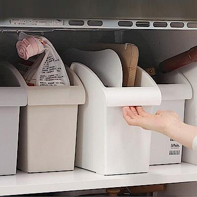 【E.dot】日式萬用附輪儲物收納盒