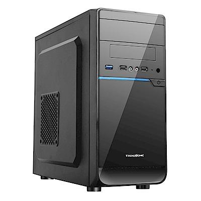 微星 MANAGER【風聲鶴唳】Intel G4900 超值文書機