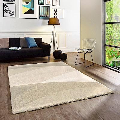 范登伯格 - 愛麗亞 進口藝術地毯 - 蜿蜒 (160 x 230cm)