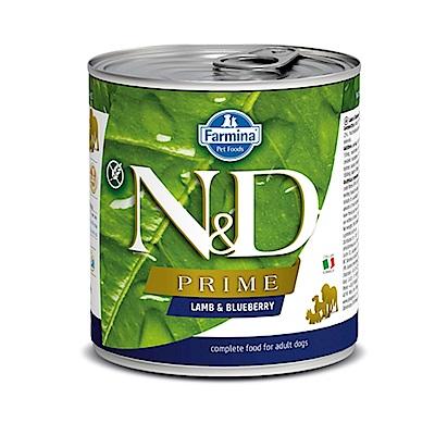 Farmina法米納 天然頂級無穀犬用主食罐 285G 12罐組