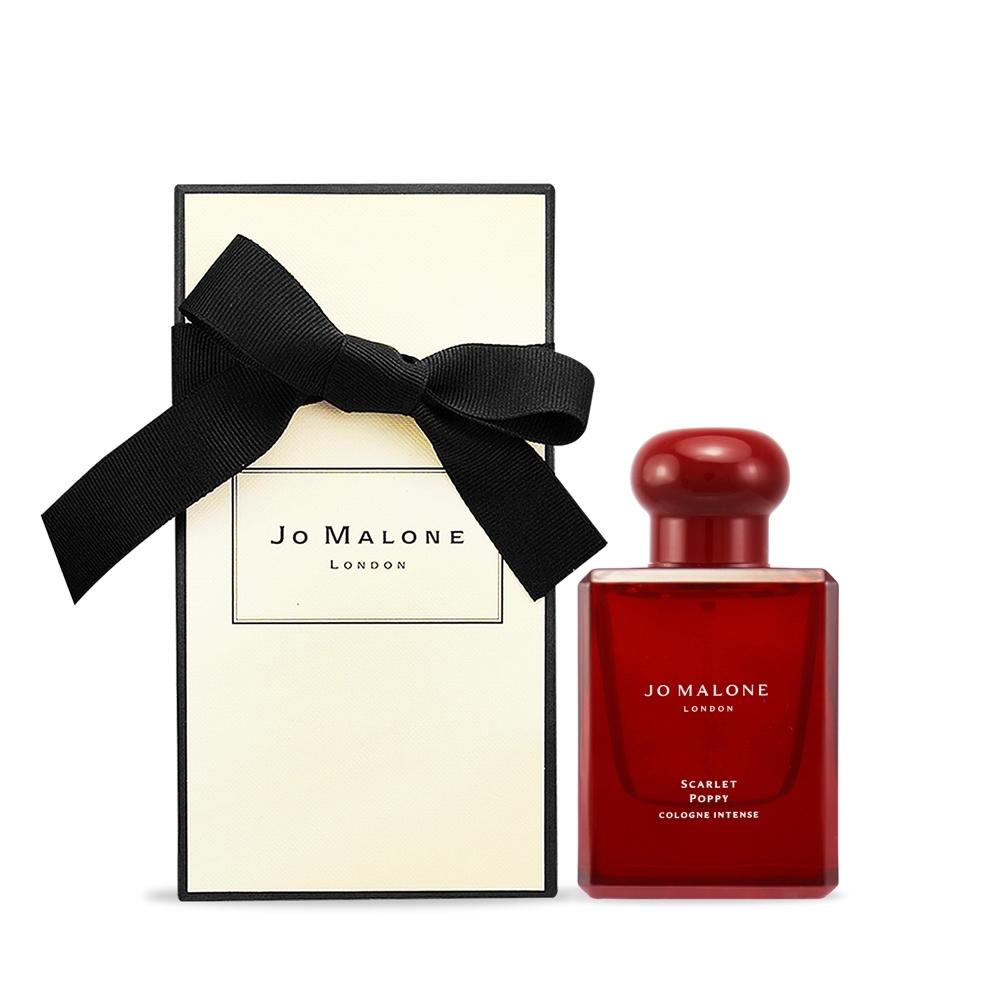 Jo Malone 緋紅罌粟芳醇香水 50ml (新年限定版)