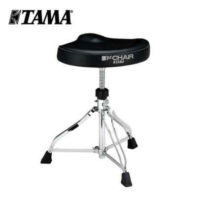 TAMA 1st Chair HT250 馬鞍型鼓椅
