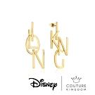 Disney Jewellery by Couture Kingdom迪士尼獅子王字母耳環