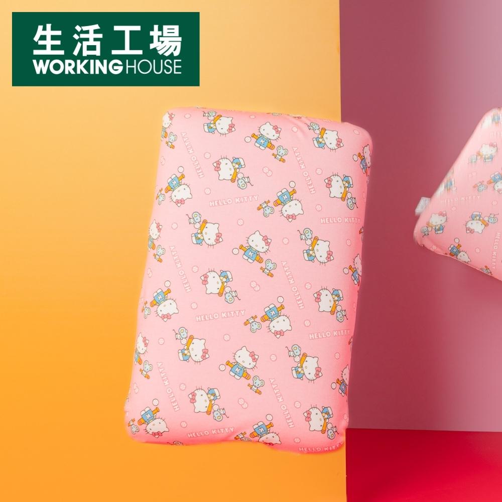 【38寵愛↗女王購物節-生活工場】Hello Kitty 午安記憶枕