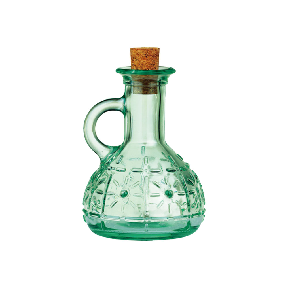 義大利Bormioli Rocco 鄉村橄欖油瓶-220cc
