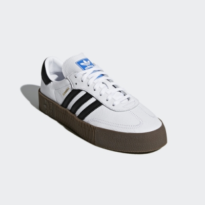 adidas SAMBAROSE 經典鞋 女 AQ1134