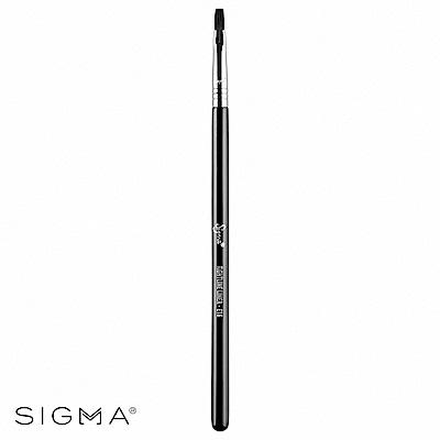 Sigma E16-平頭內眼線刷 Tightline Liner Brush