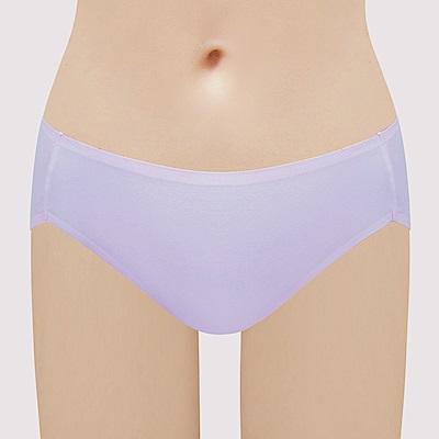 瑪登瑪朵 無比集中 低腰三角無痕內褲(蘭心紫)