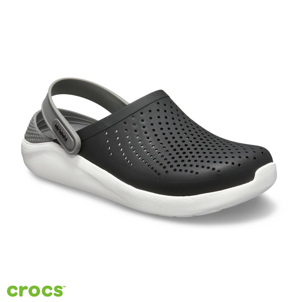 Crocs 卡駱馳 (中性鞋) LiteRide克駱格 204592-05M