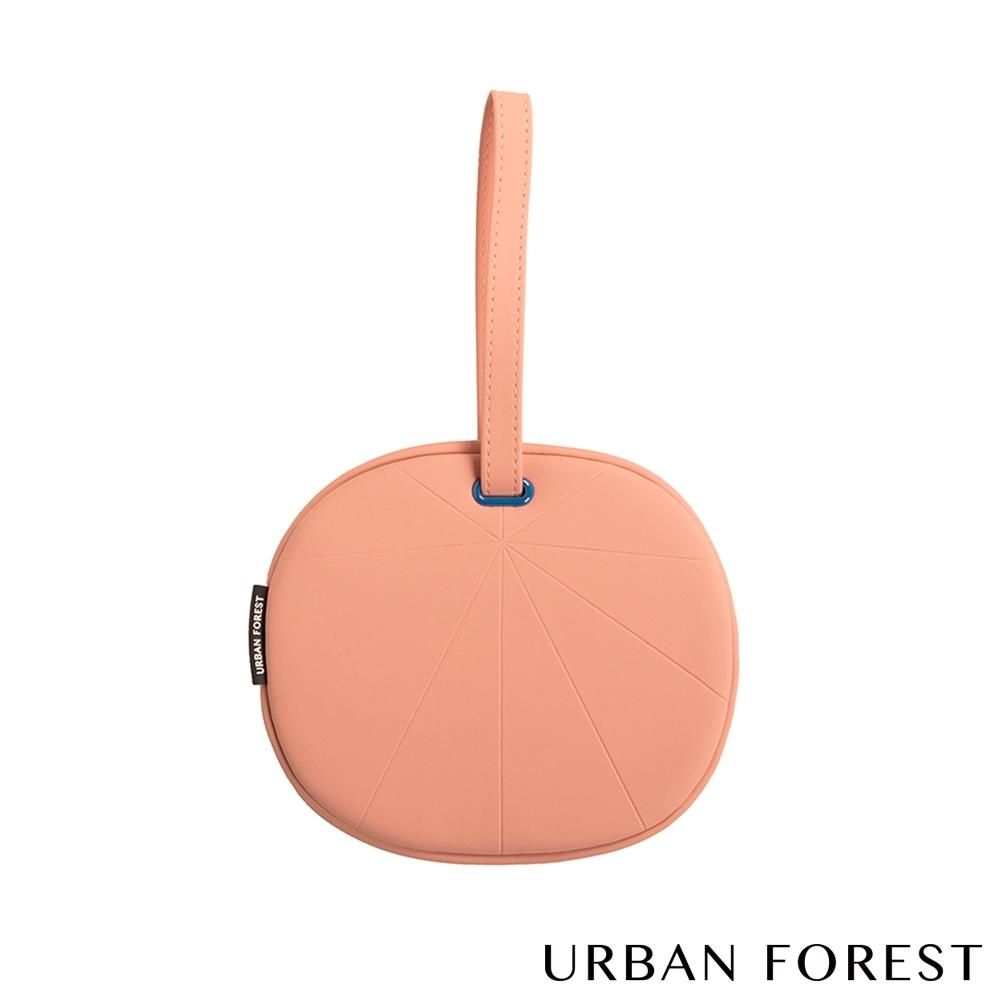 URBAN FOREST都市之森 樹-小號手挽包 鐵鏽粉