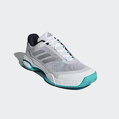 adidas Barricade Club 網球鞋 男 AH2085