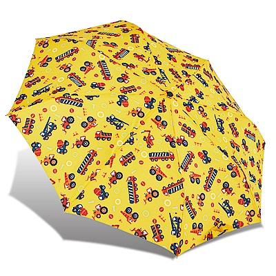 RAINSTORY  CRANE抗UV隨身自動傘