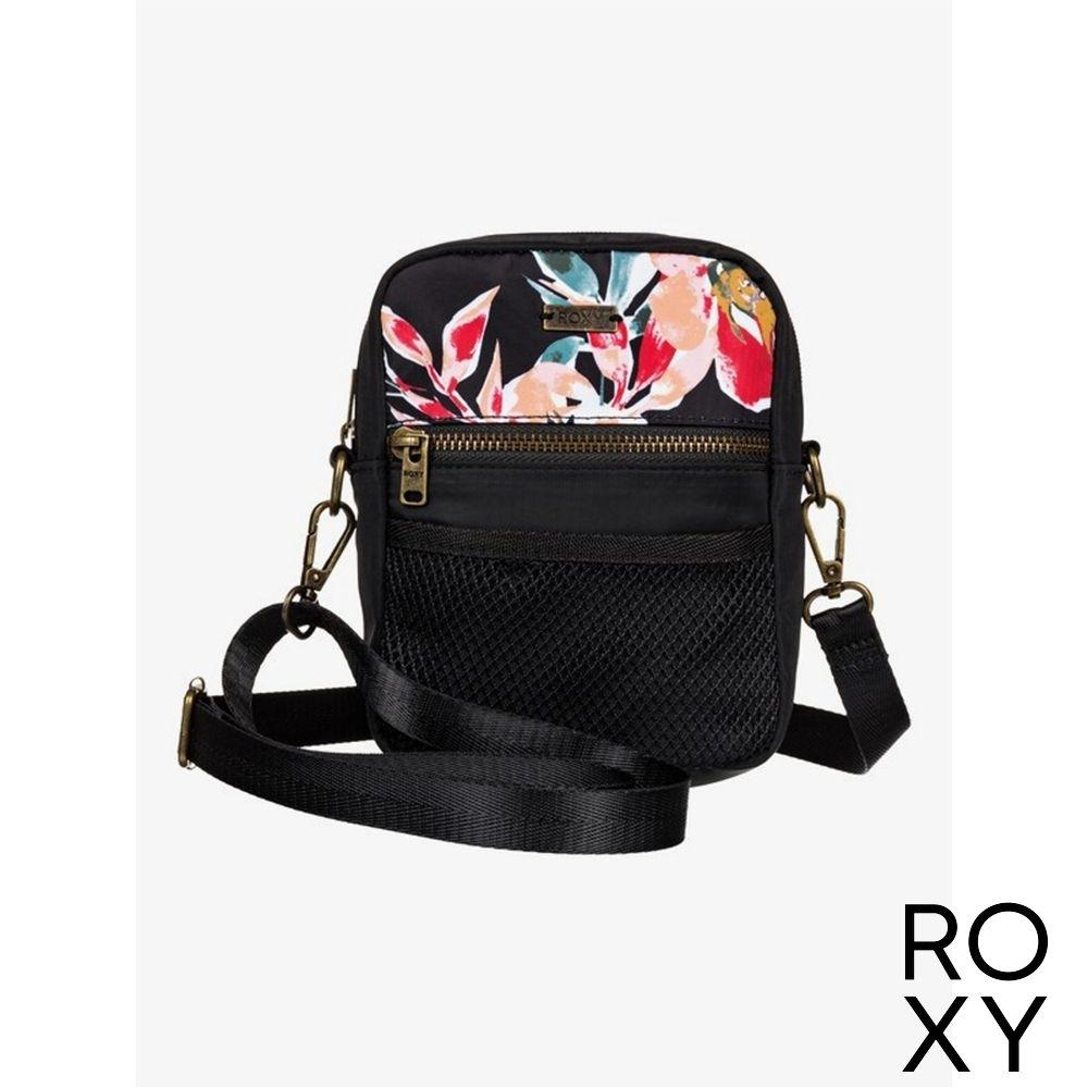 【ROXY】 BRIGHT SIDE 包包 黑色