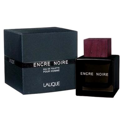 Lalique Encre Noire 黑澤男性香水 100ml
