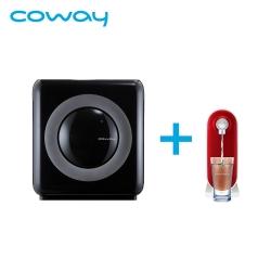 (雙機組)Coway環禦型空氣清淨機AP-1512HH+奈米淨水器P-250N DIY組