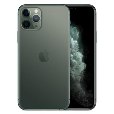 降3000福利機 iPhone 11 Pro Max 256G 6.5 夜墨綠 MWHM2