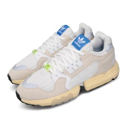 adidas 休閒鞋 ZX Torsion 低筒 男鞋