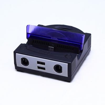 Brook Switch Power Bay 藍芽版底座(支援CG手把/PD快充) – FM00008196
