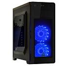 技嘉H310平台[流星槍神]i3四核GTX1650獨顯電玩機