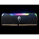 ANACOMDA巨蟒 ET 東方沙蟒DDR4 3200 8GB*2 桌上型記憶體-黑