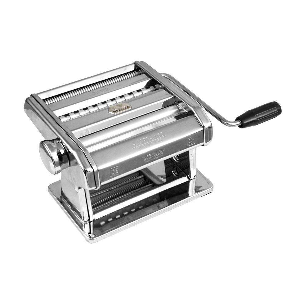義大利MARCATO經典款AMPIA150壓製麵機-電木柄-