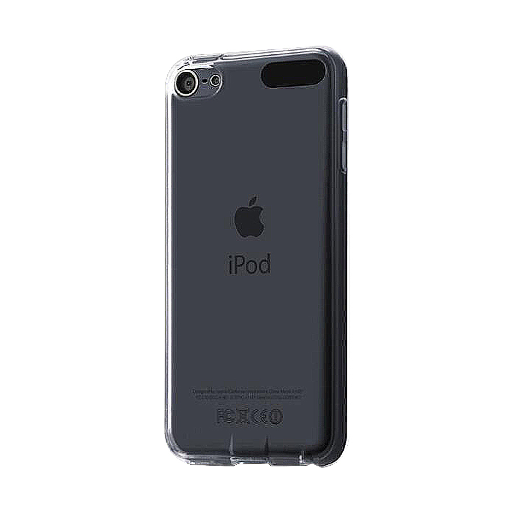 QinD Apple iPod Touch 7/6 清透保護套