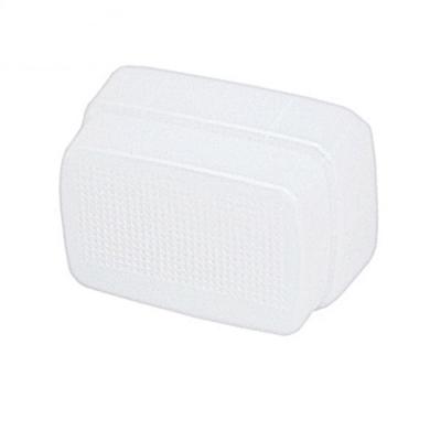 JJC副廠Metz肥皂盒FC-52AF1(白色)適52 AF-1