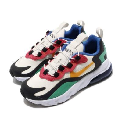 Nike 休閒鞋 Air Max 270 RT 運動 童鞋